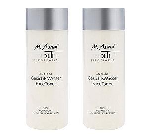 Gesichtswasser 2 x 200 ml