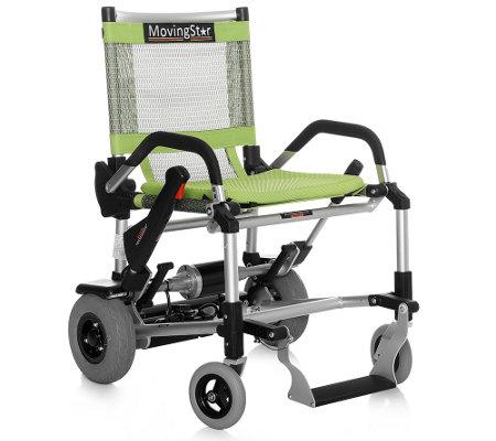 schmidt sportsworld moving star faltbarer elektro scooter 6km h schnell. Black Bedroom Furniture Sets. Home Design Ideas