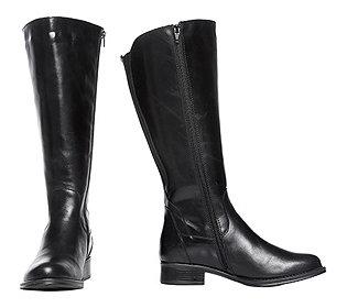 Stiefel Schaftweite 2-3XW