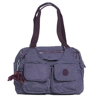 KIPLING Businesstasche Yordanos Bag in Bag Optik diverse Fächer