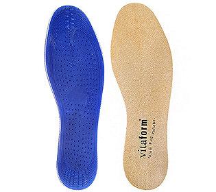 Gel-Fußbetten