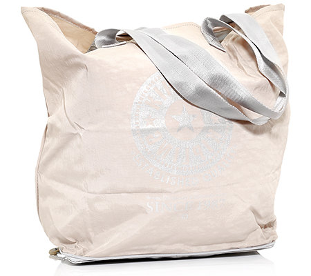KIPLING Shopper Hiphurray New faltbar Henkel max. 57cm