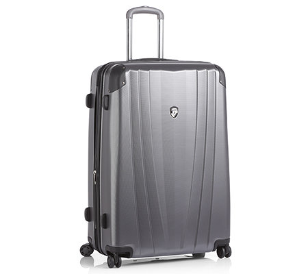 HEYS USA Velocity Collection Trolley, 4 Rollen Polycarbonat ca. 48x76x31cm/ 5,3kg