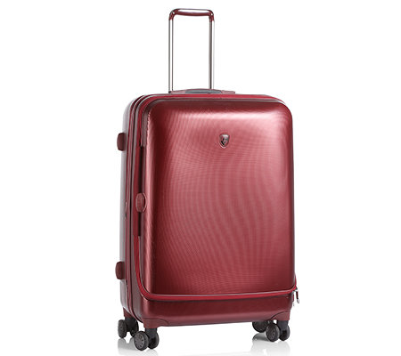 HEYS Portal Collection Trolley, 4 Rollen Polycarbonat ca. 50x76x31cm/ 5,7kg