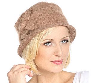Damen-Hut Blüte