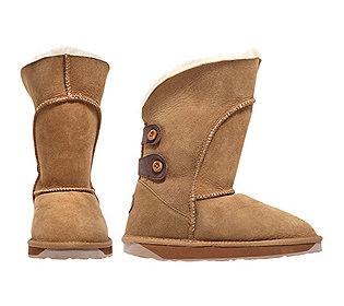 "Boots ""Alba"""