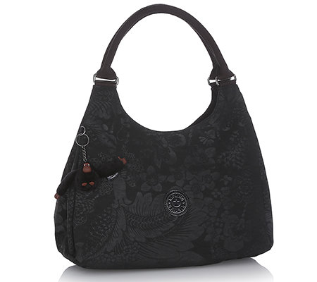 KIPLING Medium-Shopper Bagsational 100% Nylon Henkel ca. 56cm