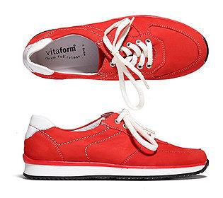 Sneaker Softnubuk