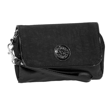 KIPLING Kosmetiktasche Make Up Pouch 100% Nylon Spiegel