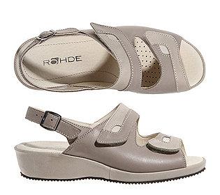 Damen-Sandale