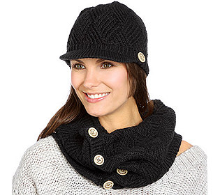 Mütze & Schal