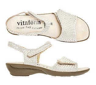Damen-Sandalette