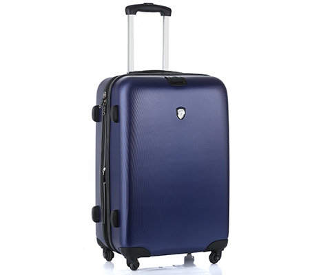 HEYS USA Porter Collection Trolley, 4 Rollen ABS ca. 66x43x27cm