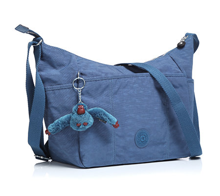 KIPLING Medium-Shopper Loring Nylon 2 Seitenfächer