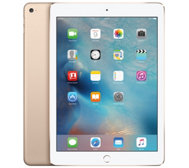 APPLE iPad Air2 24,6cm Tablet-PC Retina-Display 64GB, WiFi Aluminiumgehäuse