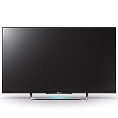 SONY 107cm Smart TV HD Dreifach Tuner Full HD, 200Hz, WLAN inkl. Wandhalterung KDL42W705B