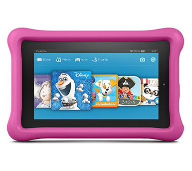 AMAZON Fire-Tablet PC Kids - 464807