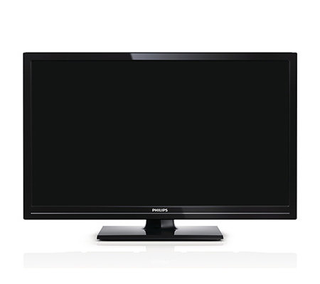PHILIPS 71cm LED-TV HD ready, 100Hz DVB-T/-C Tuner USB Wiedergabe