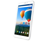 ARCHOS 20,3cm Tablet Quad-Core, 16GB WiFi, 3G, Dual SIM inkl. DVD & G-Data