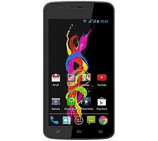 Smartphone 53 Titanium