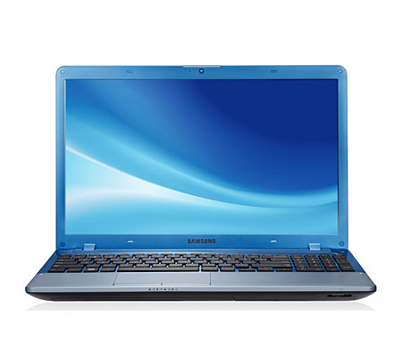 SAMSUNG 39,6cm Notebook 1000GB, 4GB RAM mattes Display 3 Jahre Garantie