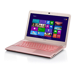 Notebook SVE-14A2M6