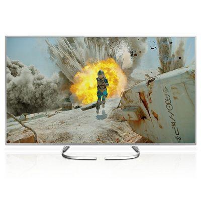 PANASONIC 146cm Ultra HD TV 4K, 1600Hz Quattro Tuner Twin-Konzep TX-58EXW734