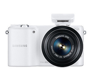 Systemkamera NX2020