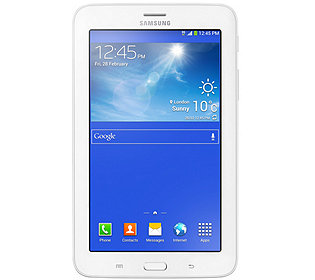Tablet Galaxy Tab 3 Lite