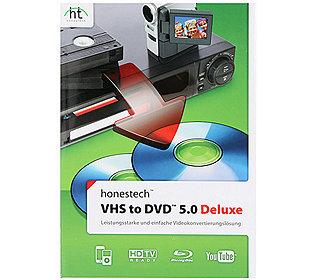 Software VHS zu DVD