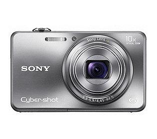 Digitalkamera DSCWX150SR