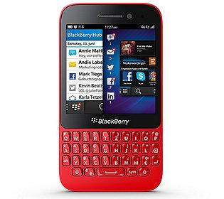 Smartphone Q5