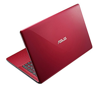 Touch-Notebook R510C