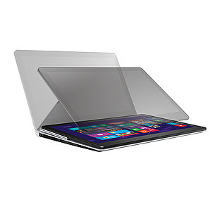 Notebook Tabletfunktion