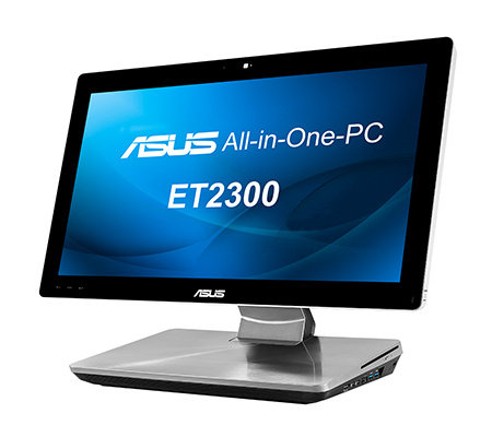 ASUS All-in-One PC 58,4cm Touchdisplay Core i5,1TB,6GB RAM inkl. Tastatur&Maus