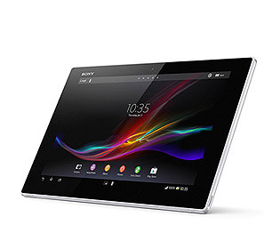 Tablet SGP312DE/W