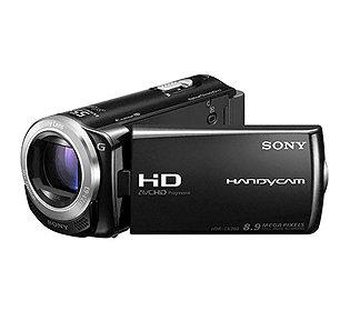 Camcorder HDR-CX260VE