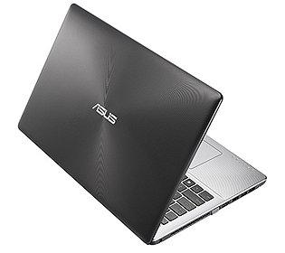 Notebook X550CA