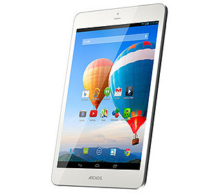Tablet 79 Xenon