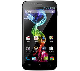 Smartphone 50 Platinum
