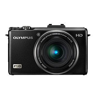 Digitalkamera XZ-1