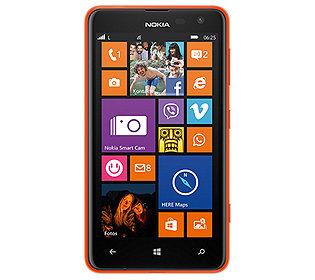 Lumia 625 11,9 cm