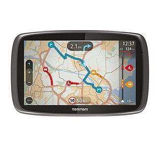Navigationssystem GO 600