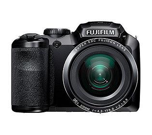 Bridge-Kamera S4800
