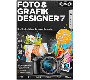Foto- & Grafik-Designer 7