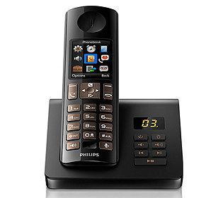 Schnurlostelefon D7051