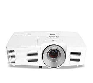 HD Beamer H5380BD
