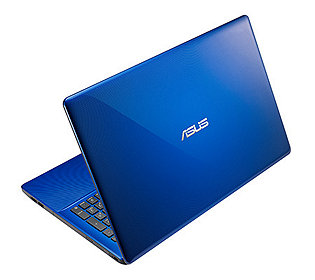 Notebook X550C 39,6 cm
