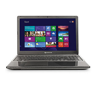 Notebook EasyNote TE69