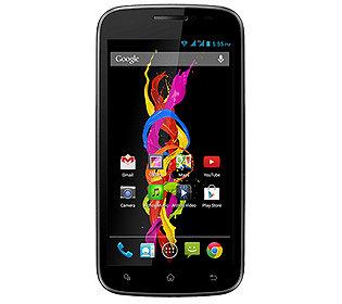 Smartphone 50 Titanium